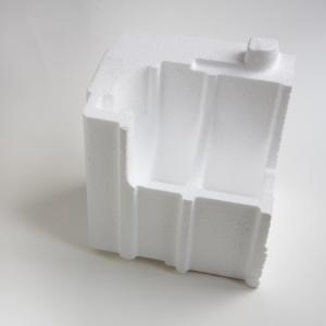 Cajas de poliespan